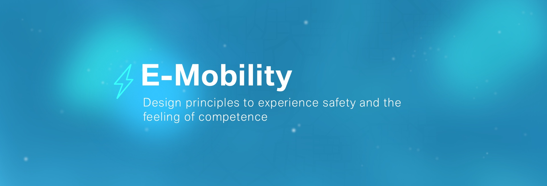 E_mobility_startbild